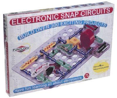 Electronic Snap Circuits Northwest Nature Shop