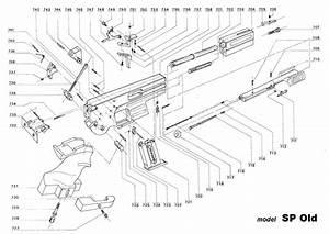 Sp Complete Magazine Cal  22 Lr  Pardini Guns Usa Store