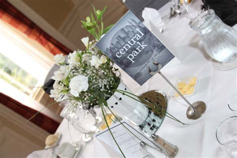 great ideas   wedding table names