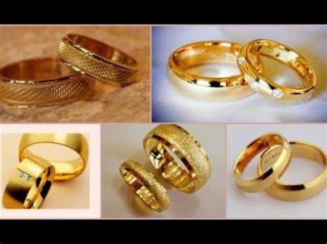 24 carat rings designs youtube