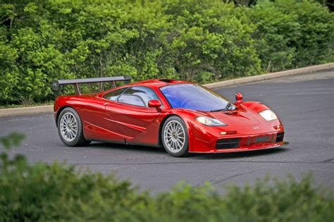 for sale ultra mclaren f1 with le mans spec engine classic sports car