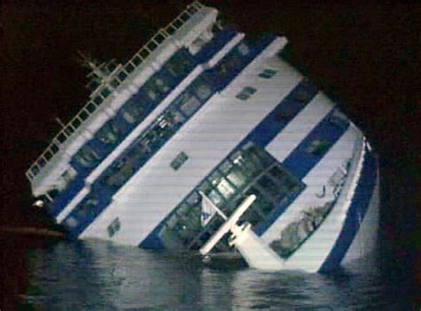cruise ship sinking 2007 cruise ship captain charged toronto