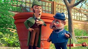 Sherlock Gnomes Trailer: Johnny Depp Headlines Gnomeo ...