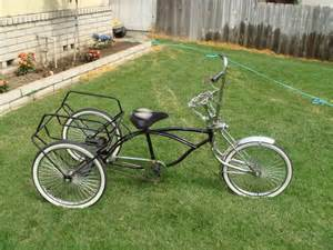 3 Wheel Lowrider Bikes for Sale