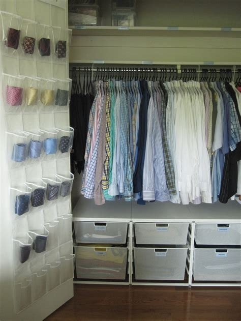 Best Closet Organization Ideas by 22 Best Organize Ties Images On Organize Ties