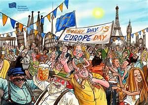 Europe Day 2016 | EMI