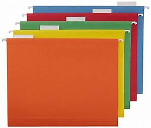 amazonbasics hanging file folders letter size 25 pack With letter size file cabinet hangers