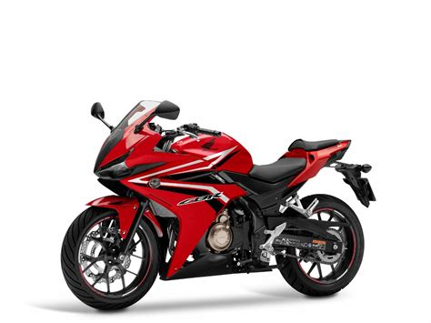 Honda Cbr500r Modification by 2016 Honda Cbr500r Review Of Specs Changes Sport Bike