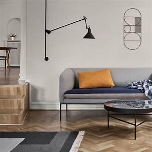 Ferm Living Ordner : kelim teppich section von ferm living im shop ~ Indierocktalk.com Haus und Dekorationen