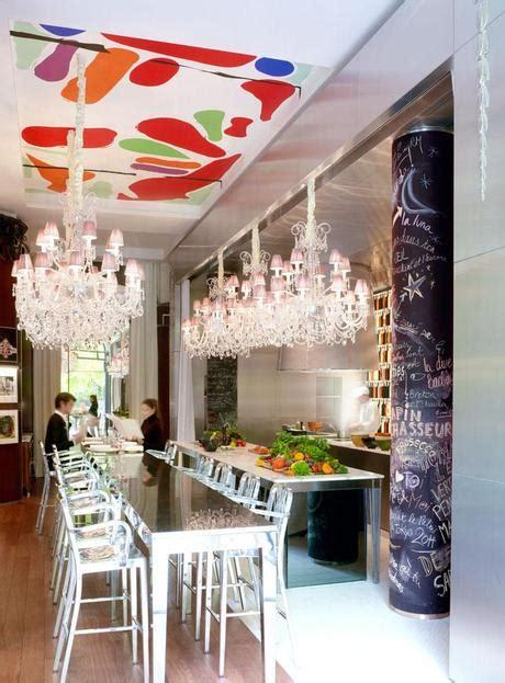 la cuisine h el royal monceau vintage flowers e poi paperblog