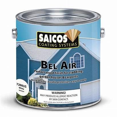 Bel Air Saicos Exterior
