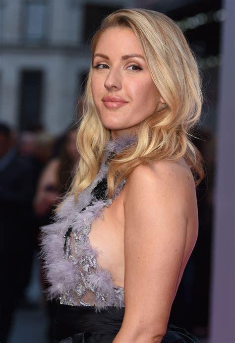 Ellie Goulding – 'Bridget Jones' Baby' Premiere in London ...