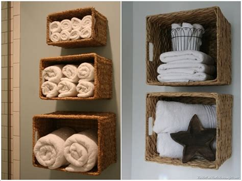 Diy Bathroom Shelving Ideas That Can Boost Storage