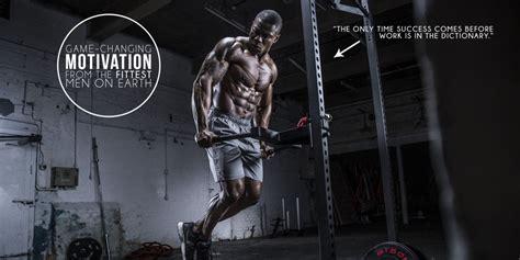 fitness motivation askmen