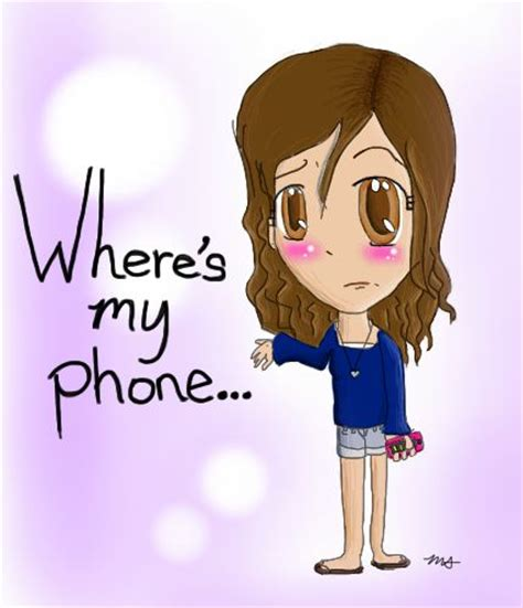 wheres my phone where s my phone by the26owls on deviantart