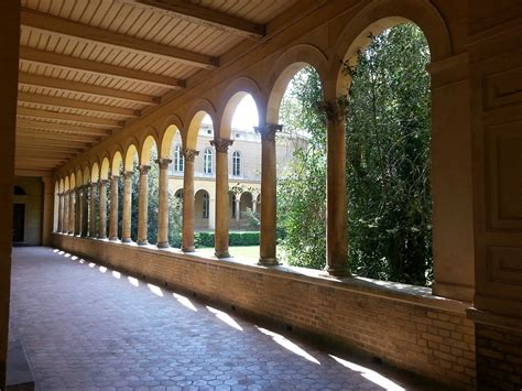 Free Photo Arcade, Cloister, Architecture  Free Image On