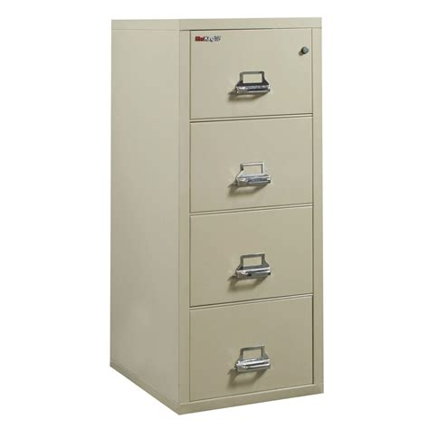 4 drawer legal file cabinet fireking 25 used legal 4 drawer vertical file cabinet
