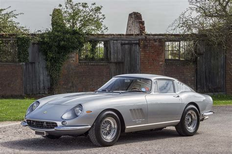275 For Sale by 1967 275 Gtb 4 Previously Sold Fiskens