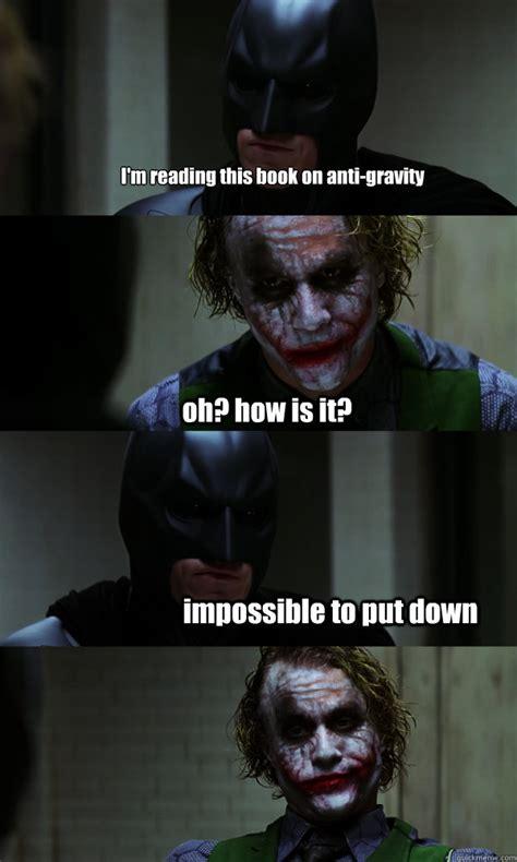 Dark Knight Meme - dark knight joker meme 28 images 194152 batman joker with black guy meme safe the gallery