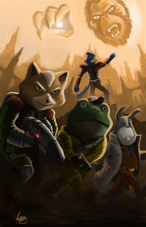 51 Best Images About Star Fox On Pinterest Wolves Super