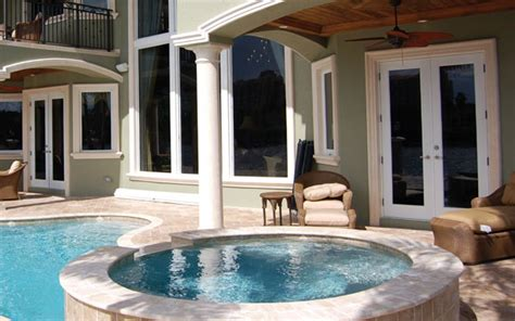 hot tubs types hot tub safety house plans