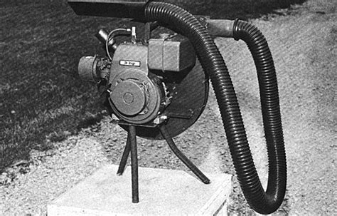 When Should The Blower Be Operated On Gasoline Powered Boats by Productive Management Of Honey Bee Colonies Support
