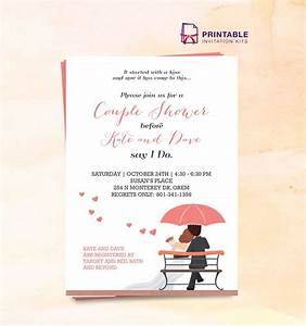 1000 images about wedding invitation templates free on for Free wedding invitations with pictures of couple