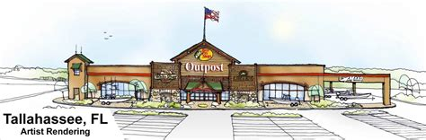 bass pro shops news releases bass pro shops announces plans for 7th store in tallahassee florida