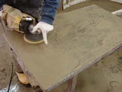 how to fill holes in concrete countertops how to fix bug holes in concrete countertops in one step