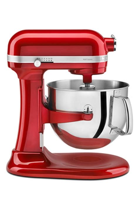 patissier kitchenaid 5ksm7580xeca 8888817 darty