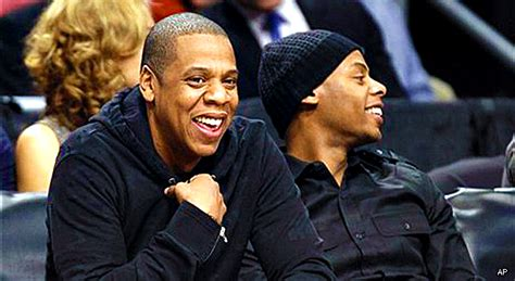sports agent rapper jay   sell   stake