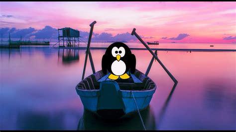 lustige guten morgen gruesse mit dem kleinen pinguin youtube