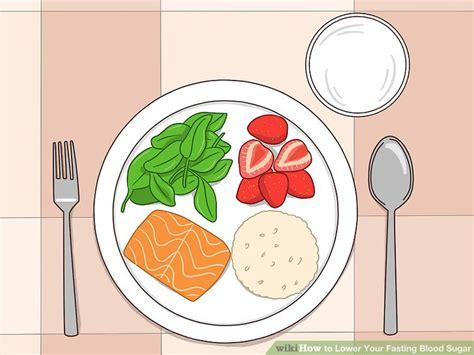 ways    fasting blood sugar