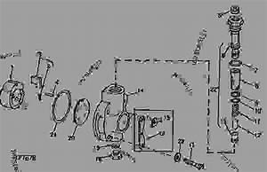 Roosa Master Injection Pump Diagram
