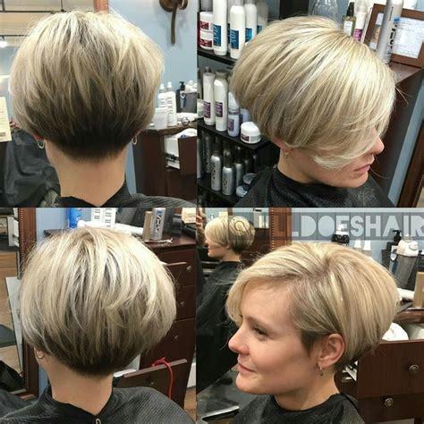 ideas  mom haircuts  pinterest cute mom