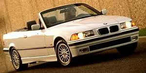 BMW Buyers Guide -- 1998 BMW 3-Series 328IC 2dr ...