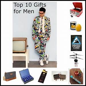 Unique Gifts For Men 2017
