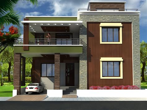 simple house front view design homes floor plans designs philippines small  decor  story