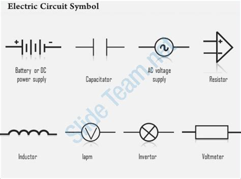 powerpoint electrical symbols playitaway me