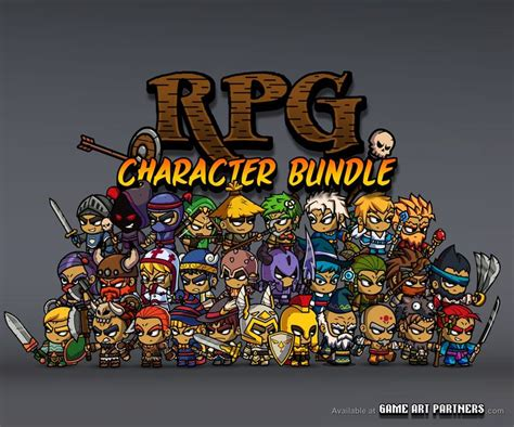 Royalty Free 2D Game /Sprites Art from http ...