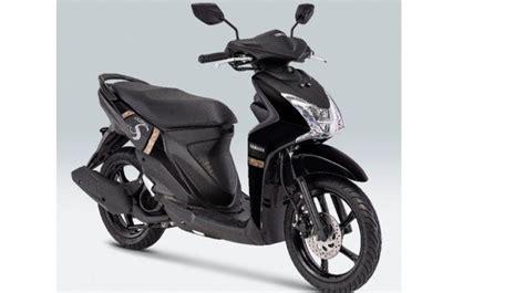 Yamaha Mio S Picture keren yamaha mio s hadir dengan konsep warna gres