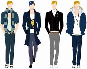 Men Clothing Design Software - Edraw