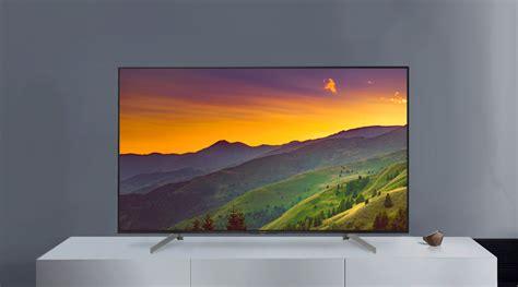 Sony X8500g 55 Inch | Smart TV Reviews