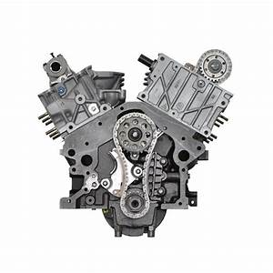 Atk Engines Dfdj  Remanufactured Crate Engine For 2005