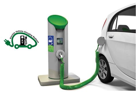 electric vehicles charging stations optocouplers help promote safe efficient ev charging