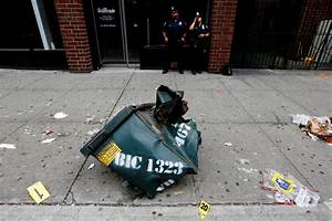 Chelsea Bomb Was A Homemade IED With Online Instructions ...
