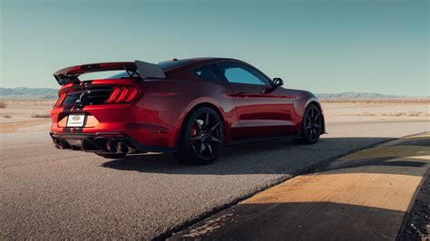Wallpaper 2020 Ford Mustang Shelby Gt500 by Wallpaper Ford Mustang Shelby Gt500 2020 Cars 2019