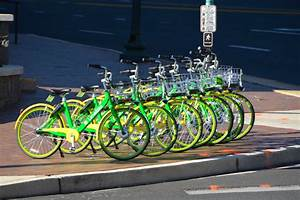 Dockless Bike Shares Made a Big Splash. But Where Are The ...