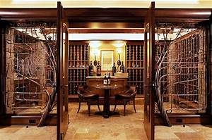 Ideas To Design A Wine Cellar At Home