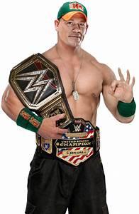 WWE John Cena Wallpaper 2016 - WallpaperSafari